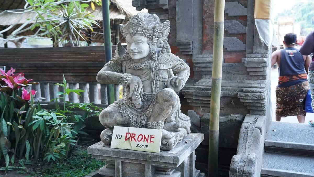 ティルタエンプル寺院を訪れる際の注意点