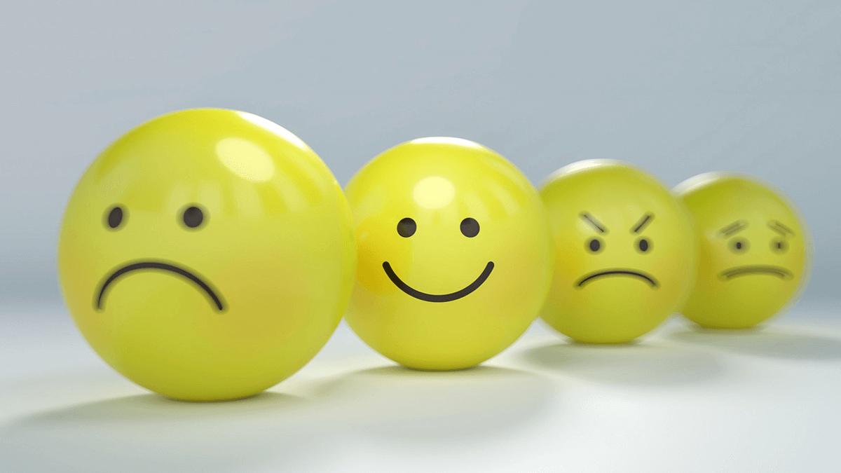 波動と感情の関係性