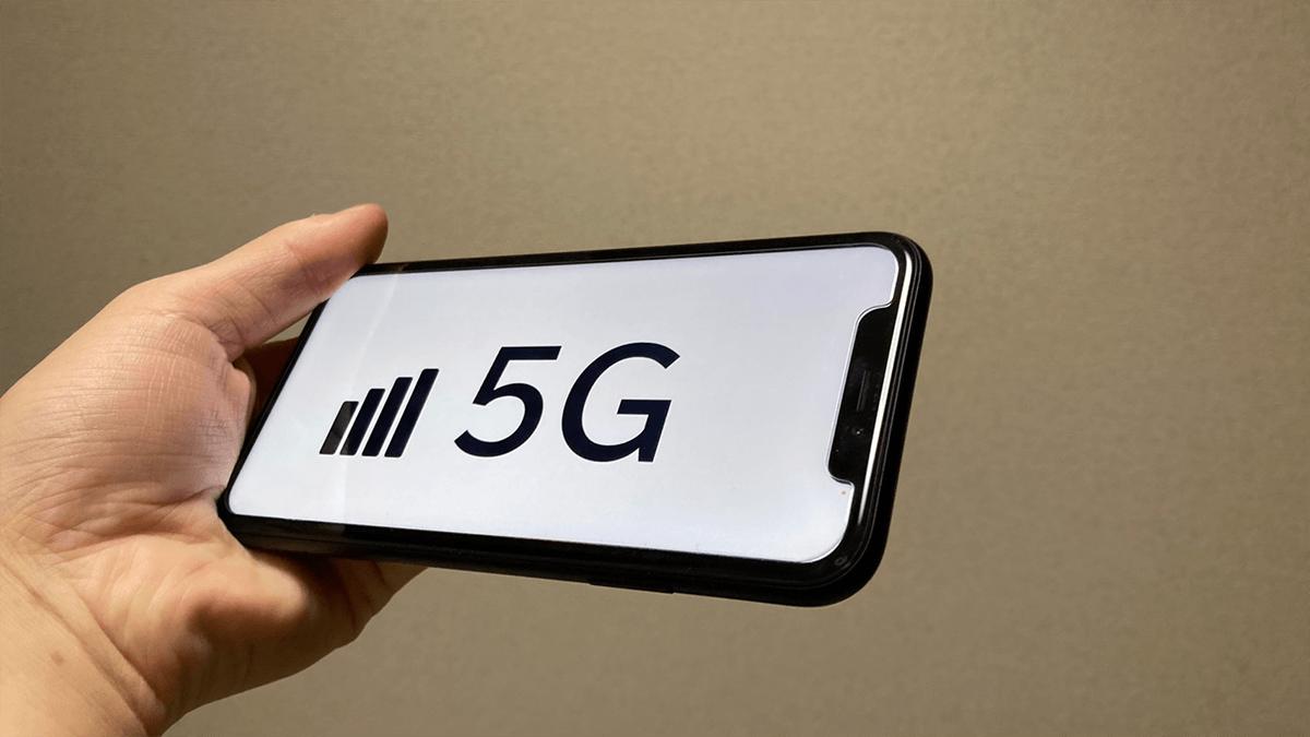 5Gとは何か?